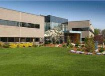 Office Building Landscape Design 1 - Omega Landscape Design