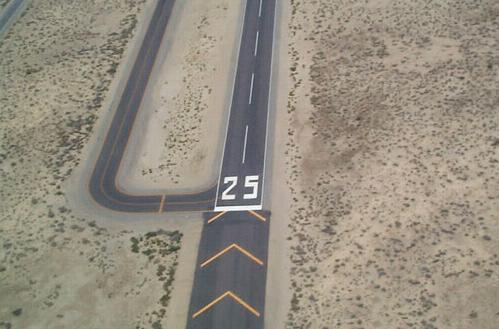 Airfields 1 - PCI