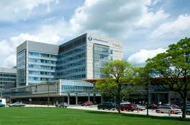 Healthcare Project: UMass Medical
