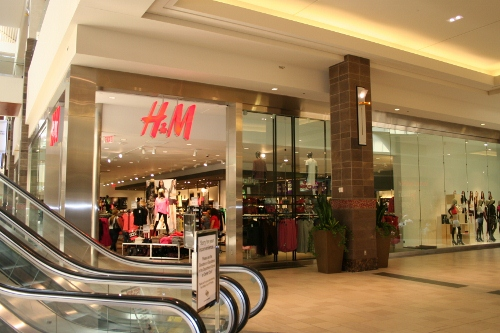 H&M Montclair Mall - Electrical Work  - Stream Line Electric Co.