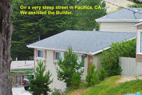 Builder Assistance Project - Title 24 Data Corp.