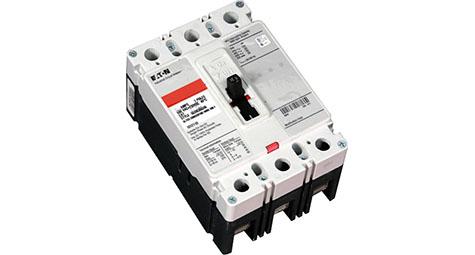 Cutler-Hammer Circuit Breaker Type FD - Breaker Depot, Inc.