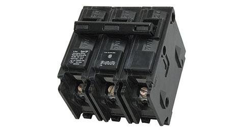 Siemens Circuit Breaker Type QP - Breaker Depot, Inc.