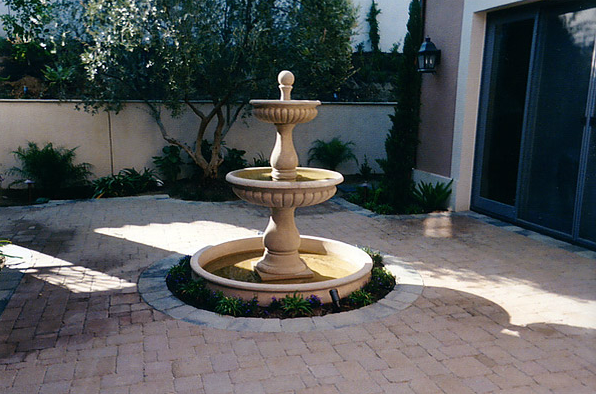 patio 3 - Alpha & Omega Pavers Inc.