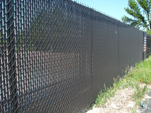 Chain Link Fence 2  - Alliance Fence Corp.