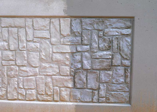 Ashlar Wall 2  - Stonetree Chicago