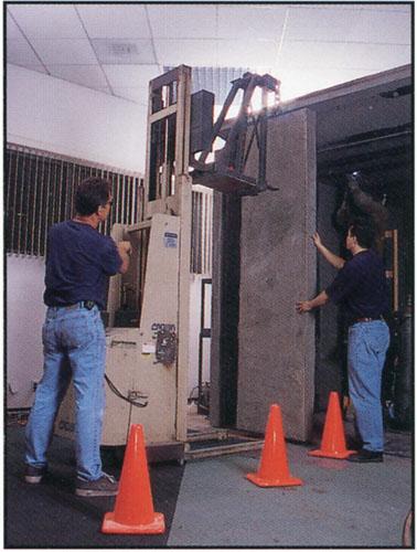 Construction - Facilitek Inc.
