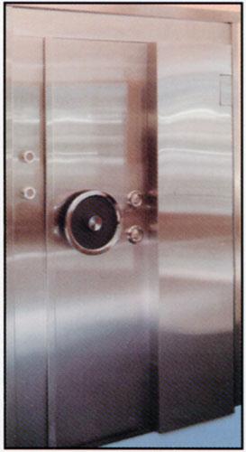 Secured Access - Facilitek Inc.