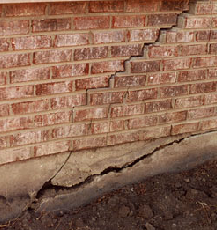 Residential Foundation Repair - Atlas Restoration, LLC