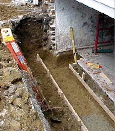 Concrete Raising - Undersealing - Atlas Restoration, LLC