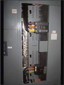 Electrical Project - ATS Electrical Enterprises, Inc.
