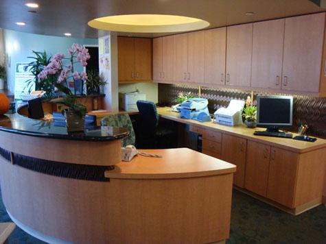 Sierra Cabinet & Millwork, Inc. - Stockton, California | Proview