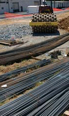 Reinforcing Bars - Valley Supply