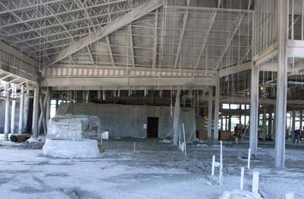Commercial Fireproofing Amp Insulation Dallas Texas Proview