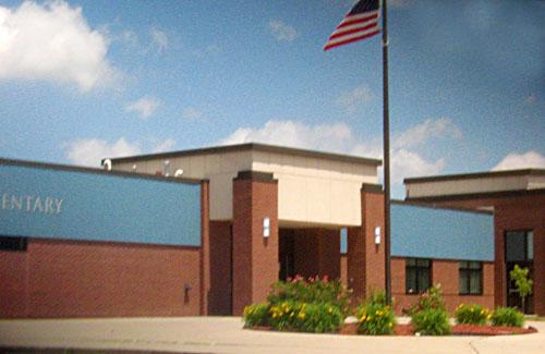 Carmen Ainsworth Dillon Elementary School - D & B Cement, Inc.