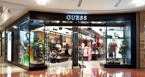 Guess - United Painting & Decorating of Michigan, Inc.