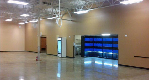 Recent Project - United Painting & Decorating of Michigan, Inc.