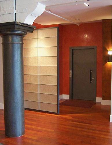 Interior Construction  - VIK MGM Corp.