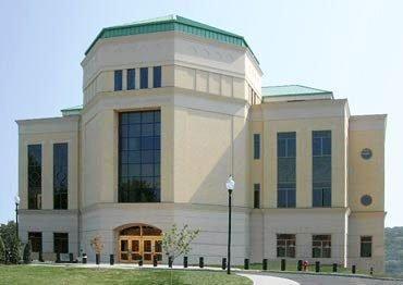 Putnam Courthouse - Worth Construction Co. Inc.