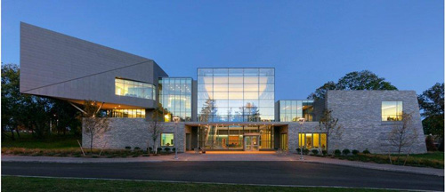 Westchester Community College - Worth Construction Co. Inc.