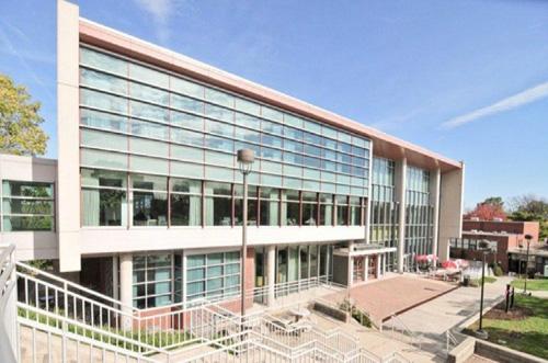 William Patterson College - Worth Construction Co. Inc.