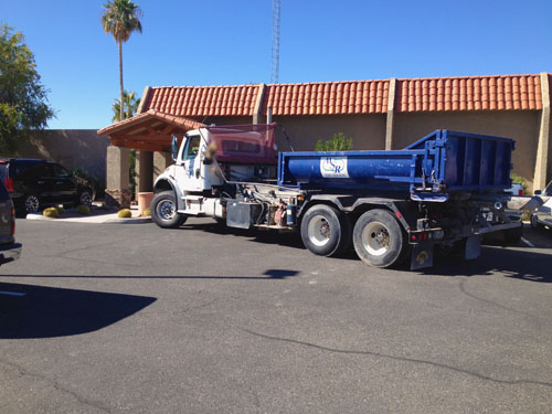 Santa Rita Waste Systems  - Santa Rita Waste Systems
