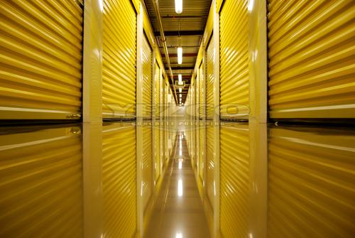 Storage Zone - Yezco