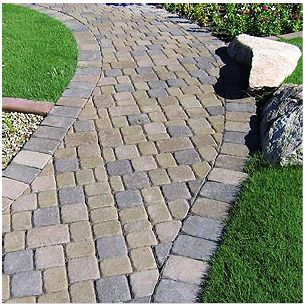 Walkway - European Pavers Southwest, Inc.