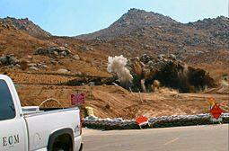 D&B Site Grading - ECM-Earth, Construction & Mining