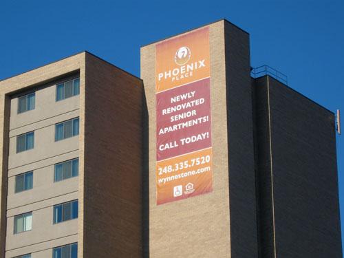 Phoenix Place Apartments  - Resnick Electric Co.