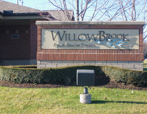 Willow Brook Apartments - Resnick Electric Co.