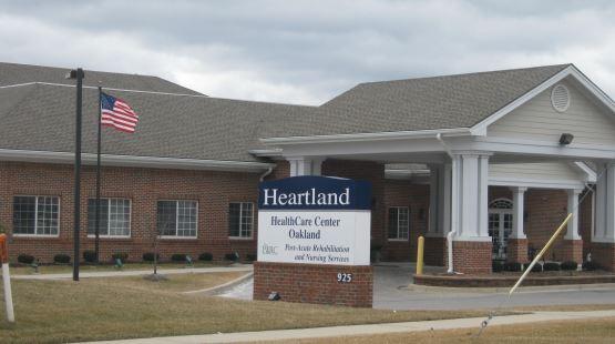 Heartland Healthcare Troy - O.S.C. Inc./Opperman Electric