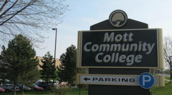 Mott Community College  - Bennings Painting & Industrial Flooring