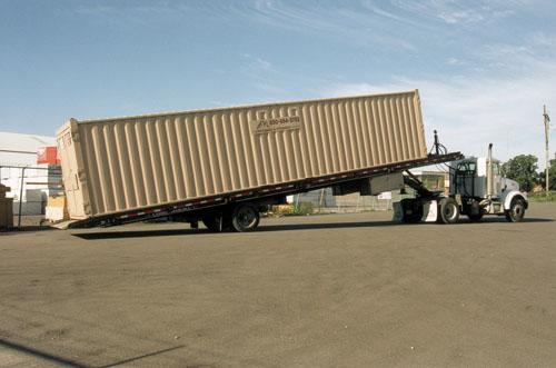 40 Footer - Citi-Cargo & Storage Co., Inc.