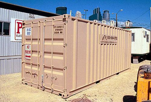 Citi-Cargo & Storage Co., Inc. - Eagan, Minnesota   ProView