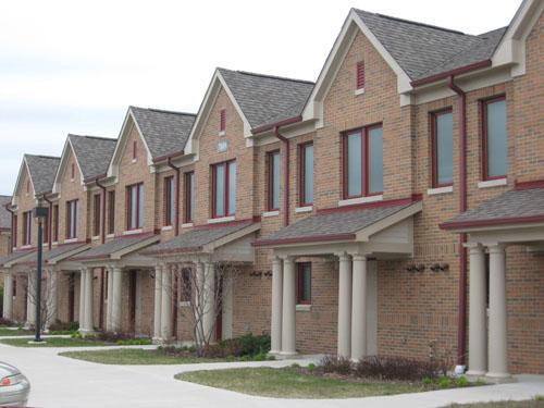 SVSC Student Housing