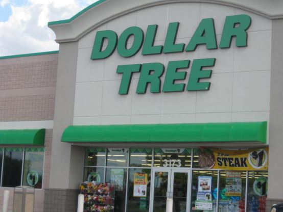 Dollar Tree - Hi-Temp Heating & Cooling