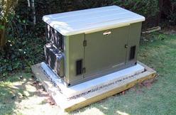 Generator - A-Ok Mechanical