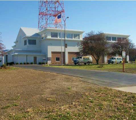 AT&T Communications - Plano, IL - Lawdensky Construction Co.