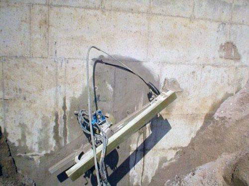 Wire Hole Saw