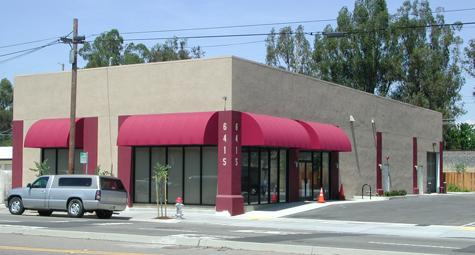 Sierra Window Coverings - Fabri-Steel West Inc.