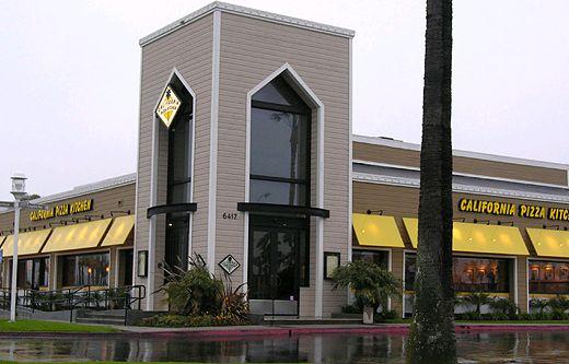 California Pizza Kitchen Locations Sacramento Ca