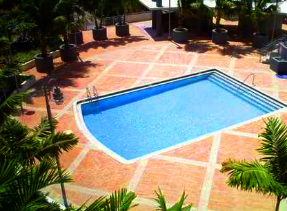 Dillon Pools Inc Swimming Pool Water Feature Design Consultation Installation