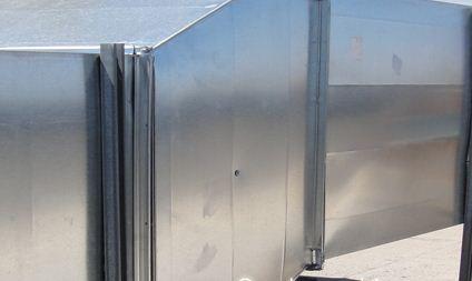 Commercial HVAC Services - MK Mechanical, Inc.