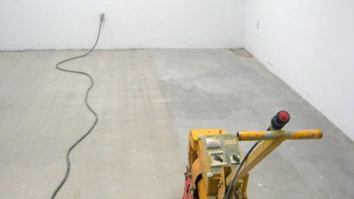 Epoxy Flooring - R. S. Herder Corporation