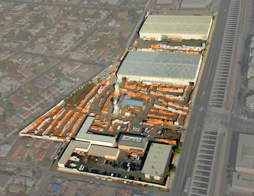 Our Facilities  - Jones Lumber Co.