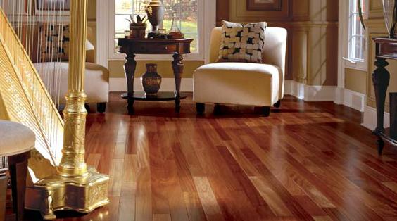 Wood Floor Finishing - Kerr Floors, Inc.