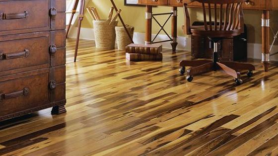 Hardwood Floors - Kerr Floors, Inc.