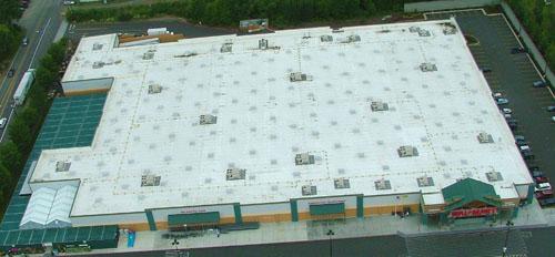 Walmart - Arrow Roofing & Sheet Metal, Inc.