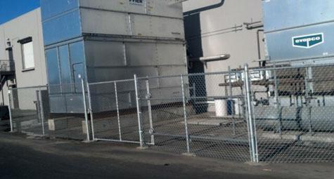 AMC Rack System - Cold Storage Group, Inc.